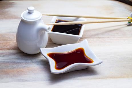 TRUmami Black Truffle Soy Sauce
